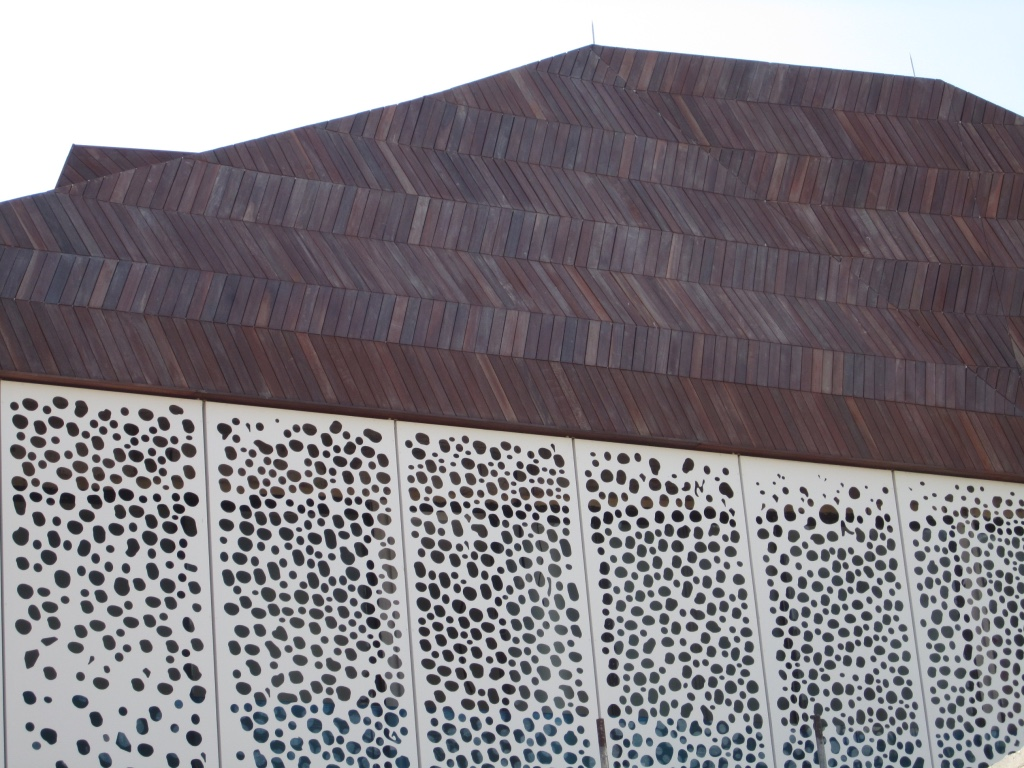 Facade, Outdoor Wood, Residential Projects (2)