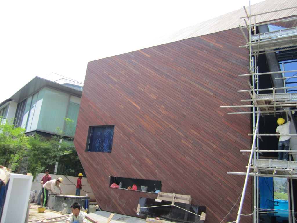 Facade, Outdoor Wood, Residential Projects (4)